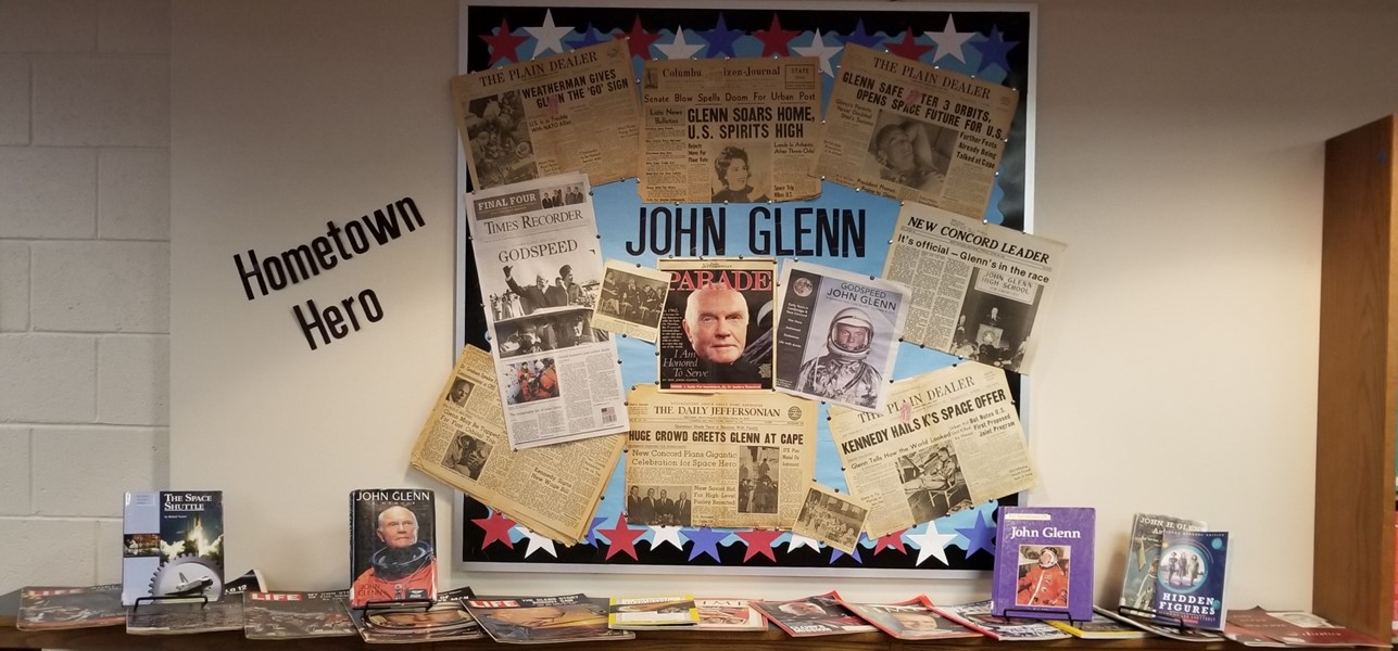 John Glenn Day