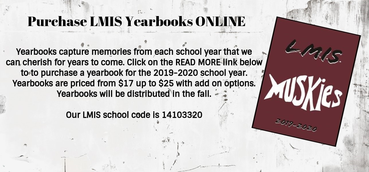 LMIS yearbook