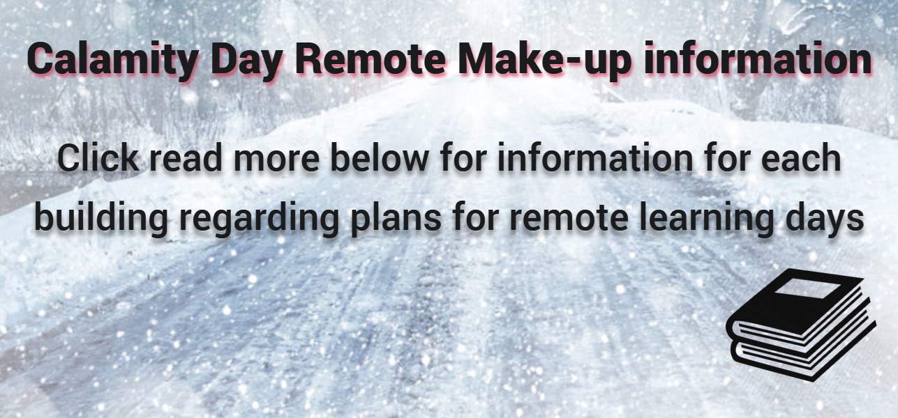 remote learning day info