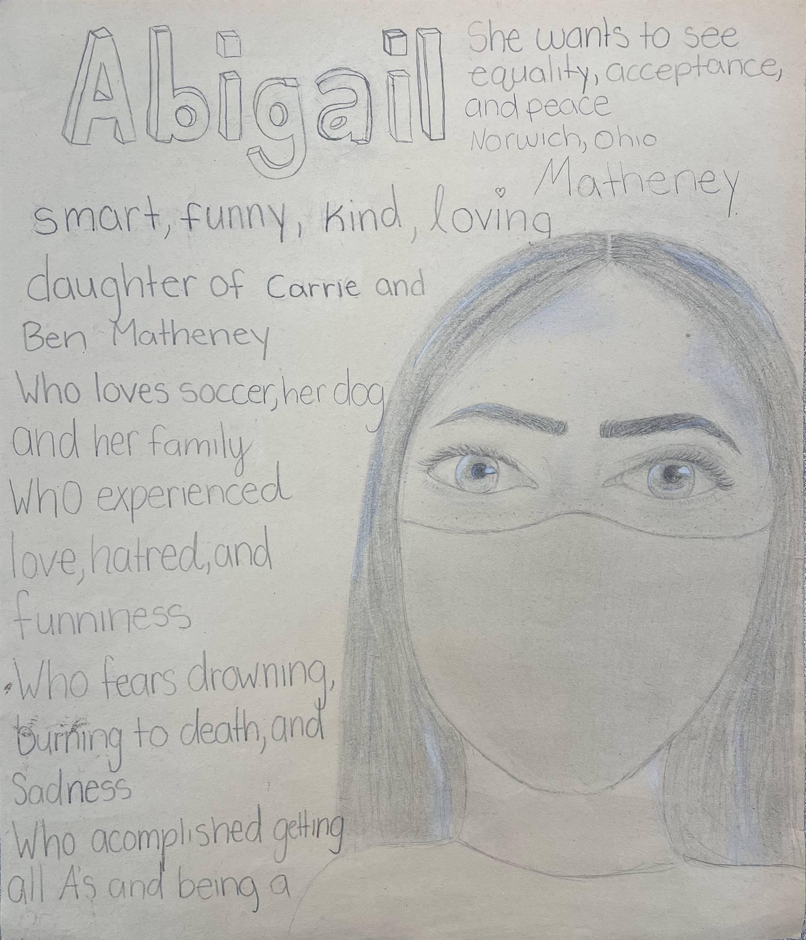Abigail Matheney