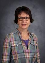 Julie Goodall