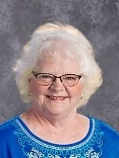 Peggy McKirahan