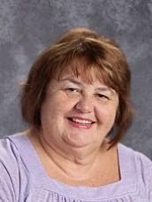 Susan Tharp